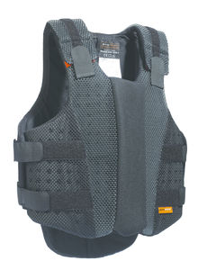 Teen Airmesh Body Protector - Grey