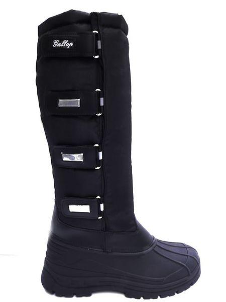 Alpine Boot image #1
