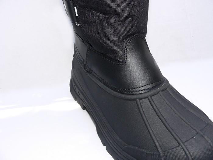 Alpine Boot image #2