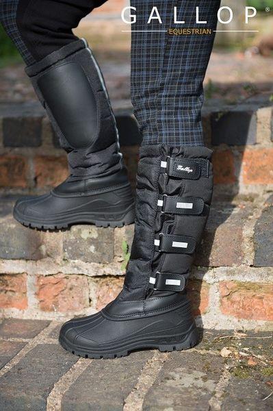 Alpine Boot image #4