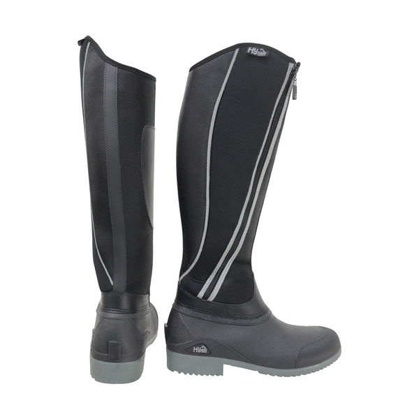 HyLAND Antarctica Neoprene Tall Winter Boots image #1
