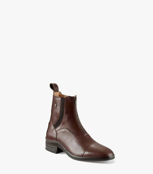 Balmoral Leather Paddock/Riding Boots  image #1