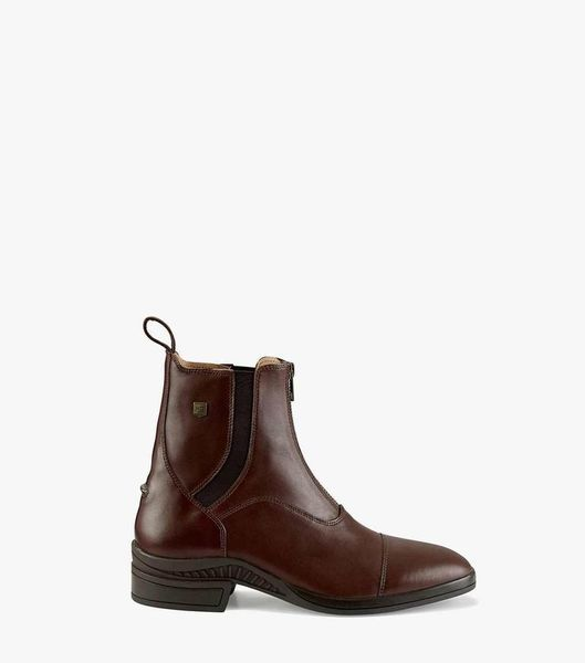 Balmoral Leather Paddock/Riding Boots  image #2