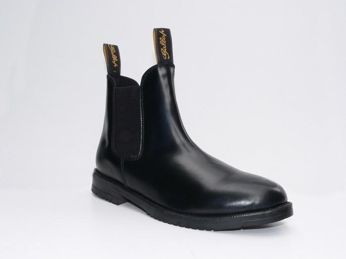 Gallop Classic Black - Size 8 -