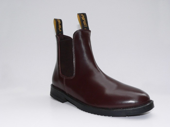 Gallop Classic Brown - Size 8 -