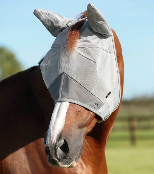 Premier Equine - Buster Fly Mask Standard + image #1