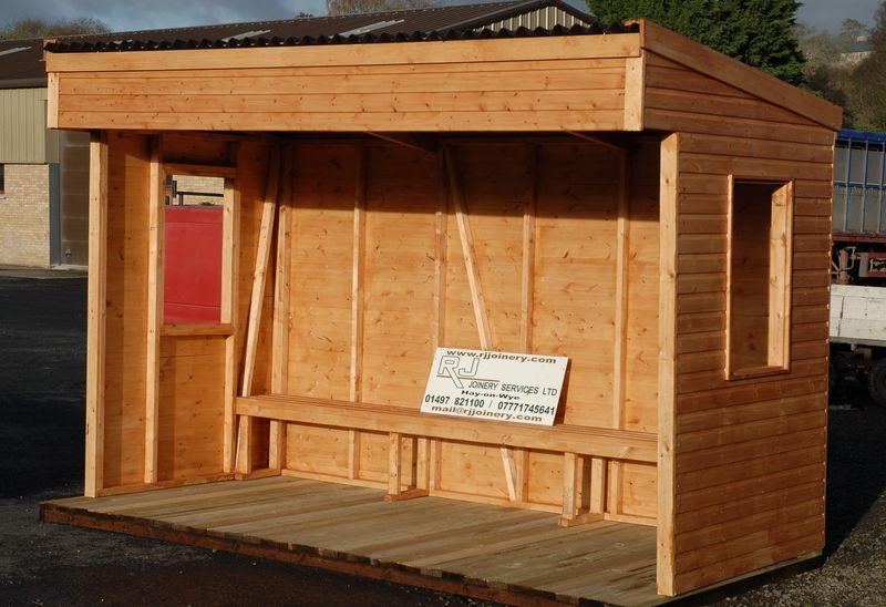 Bus Shelter image #2