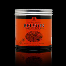 BELVOIR LEATHER SADDLERY BALSAM