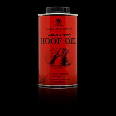 VANNER & PREST HOOF OIL image #1