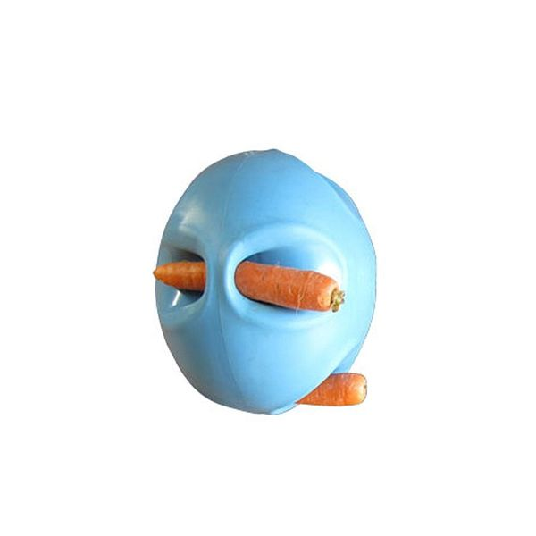 Carrot Ball Horse Toy image #1