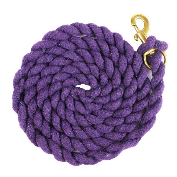 Leadrope Purple