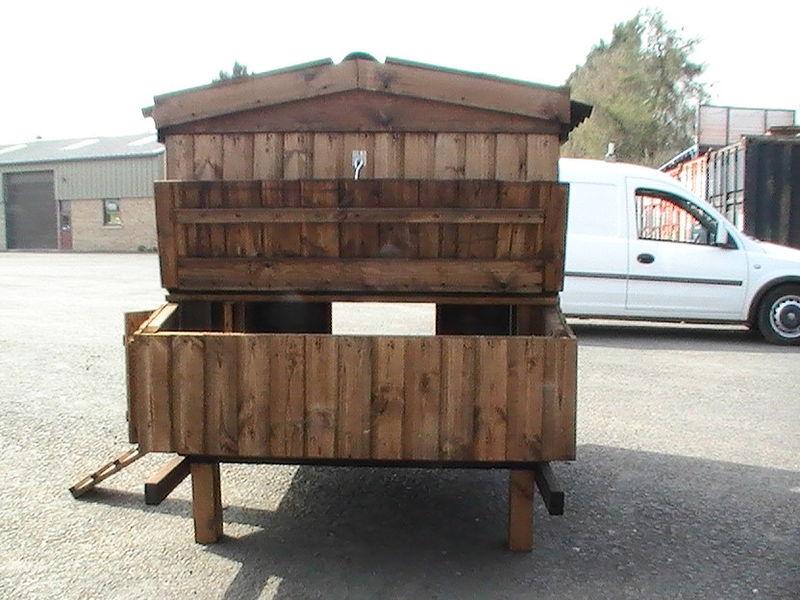 Chicken Coop image #4