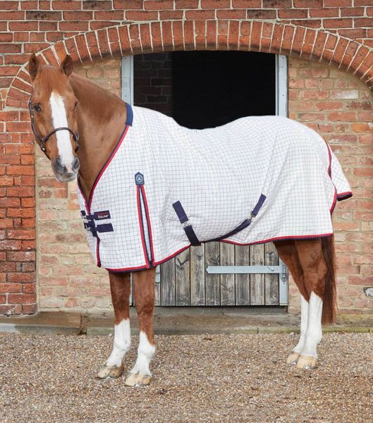 Cotton Stable Sheet image #1