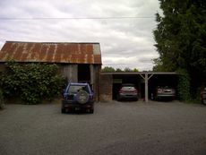 Barn and Garage Refurbishment