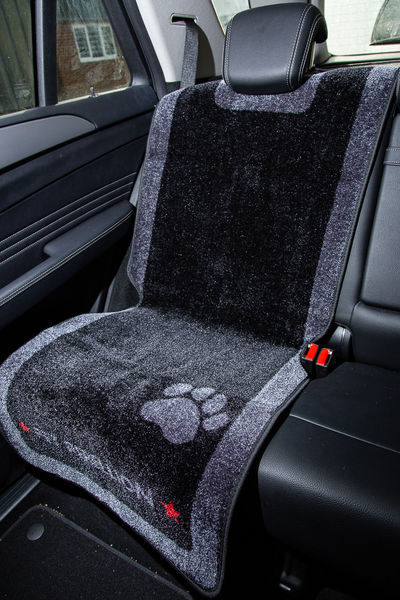 Car Seat Protection image #2