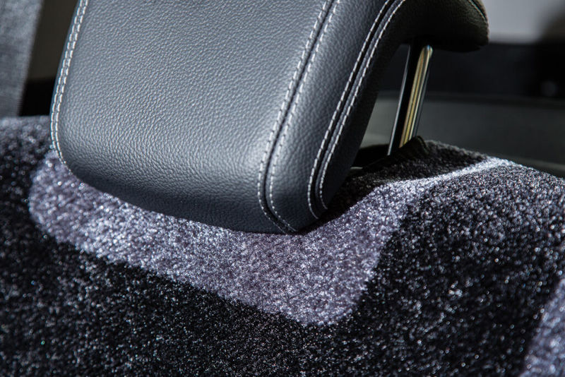 Car Seat Protection image #3