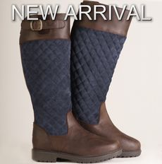 Cumbria Country Boots