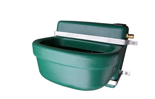 3.5 Gallon Conventional Drinking Bowl image #1