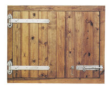 "43"" Deluxe Hayloft Door"