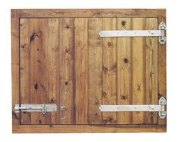 Deluxe Hayloft Door Right Hand Hung A1080 & A1100