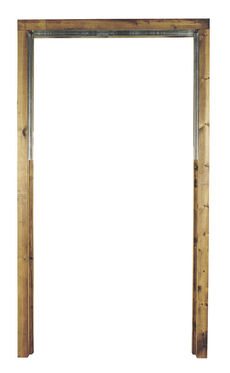 Deluxe Stable Door Frame
