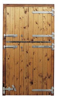 """48 3/8"""" Deluxe Stable Door Set"""