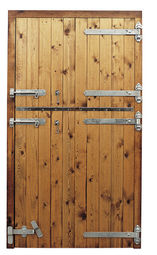 Deluxe Stable Door Right Hand Hung A1000 & A1020