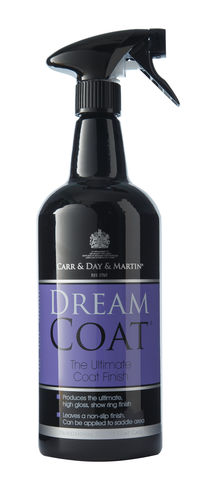 Dreamcoat Spray