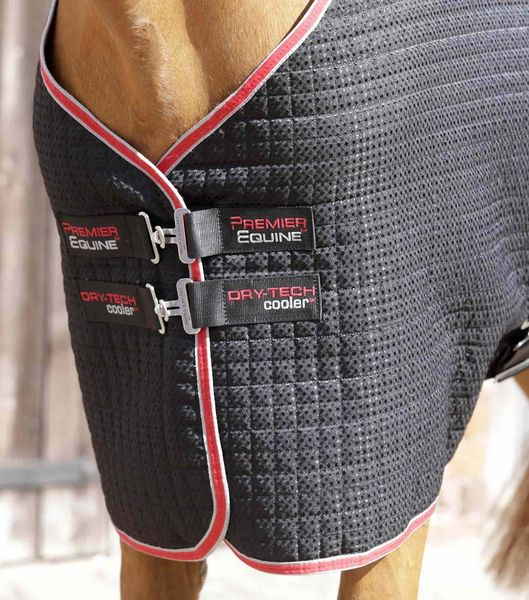 Dry-Tech Horse Cooler Rug image #2