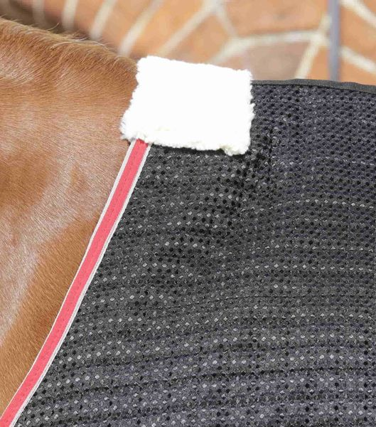 Dry-Tech Horse Cooler Rug image #3