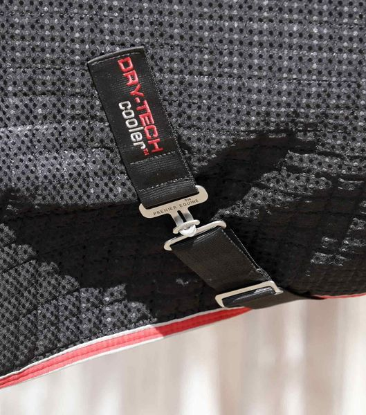 Dry-Tech Horse Cooler Rug image #4