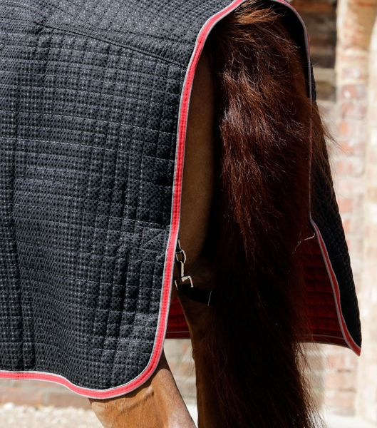Dry-Tech Horse Cooler Rug image #5