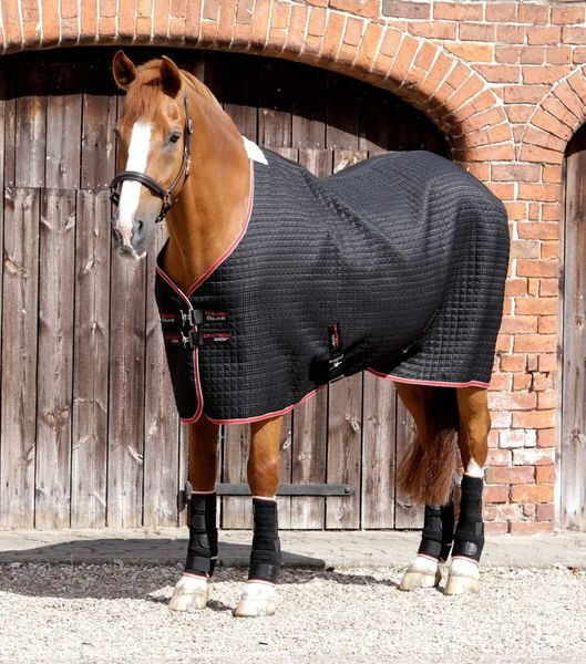 Dry-Tech Horse Cooler Rug image #1