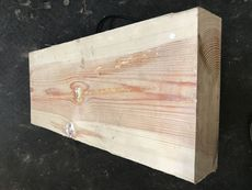 200 x 75 Sawn Redwood