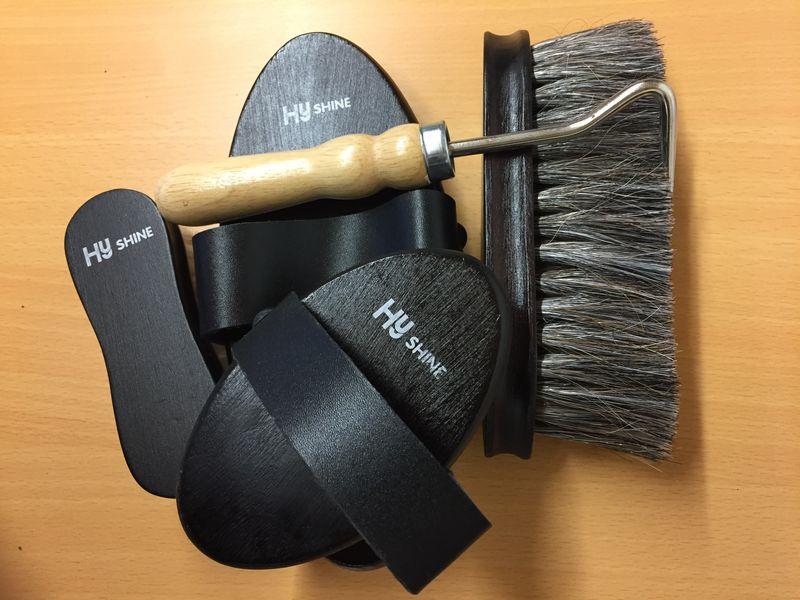 Deluxe Grooming Kit (Plastic-Free) image #1