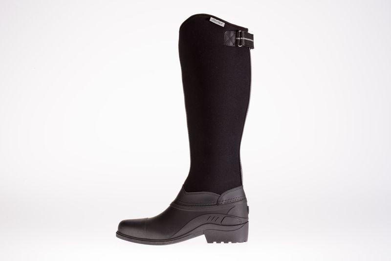 Everest Boots Single