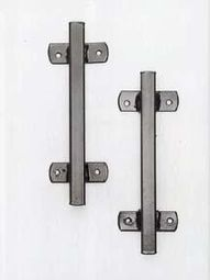 Pair Of Extra Sockets (For Door Grids)