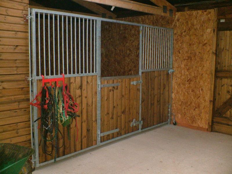 American Barn Timber Frame image #2