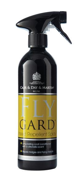 Carr Day Martin Flygard