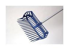 Fyna-Lite Plastic Shaving Fork With Cage