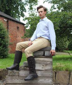 Gallop 'Classic' Mens Jodhpurs