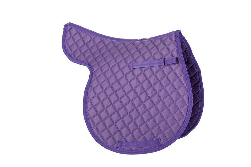 Purple Pony/Cob