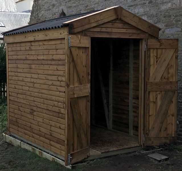 Garden Shed image #2