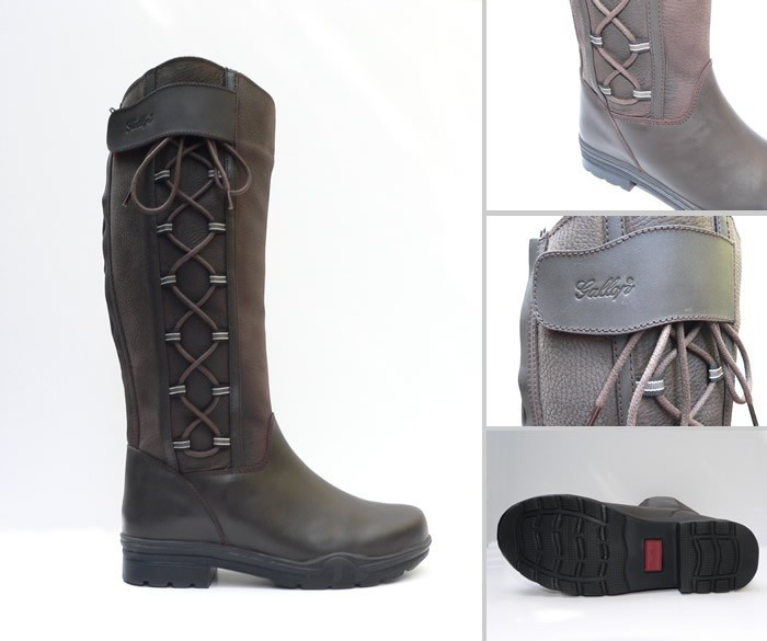Gateley Country Boot image #1