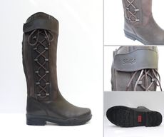 Gateley Country Boot