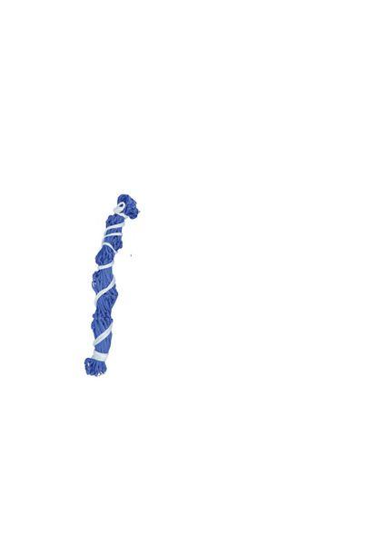 Lincoln Large Polypropylene Hay Net Blue