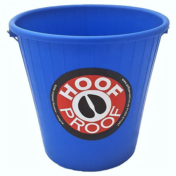 Hoof Proof 5Ltr Calf Bucket image #1