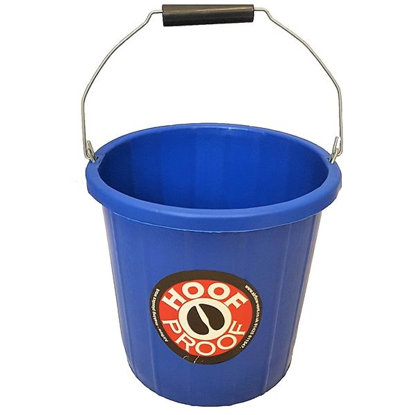 Hoof Proof 5Ltr Calf Bucket image #2
