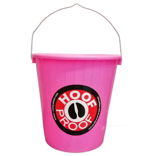Hoof Proof Prem Calf Pink