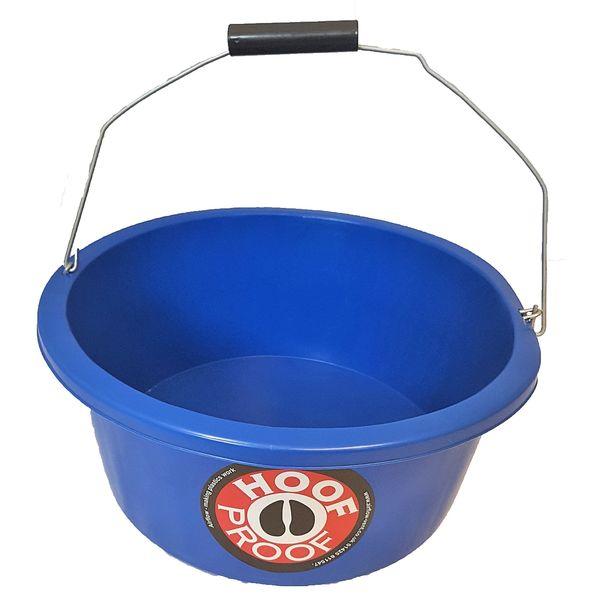 Hoof Proof 15Ltr Feed Bucket image #3
